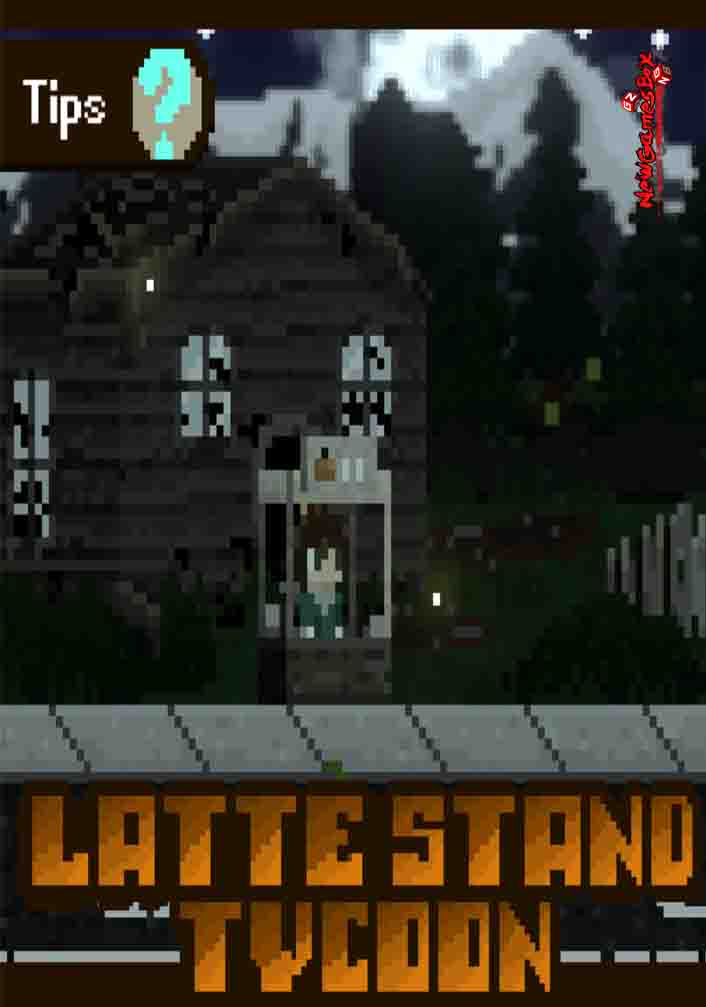 Latte Stand Tycoon Free Download