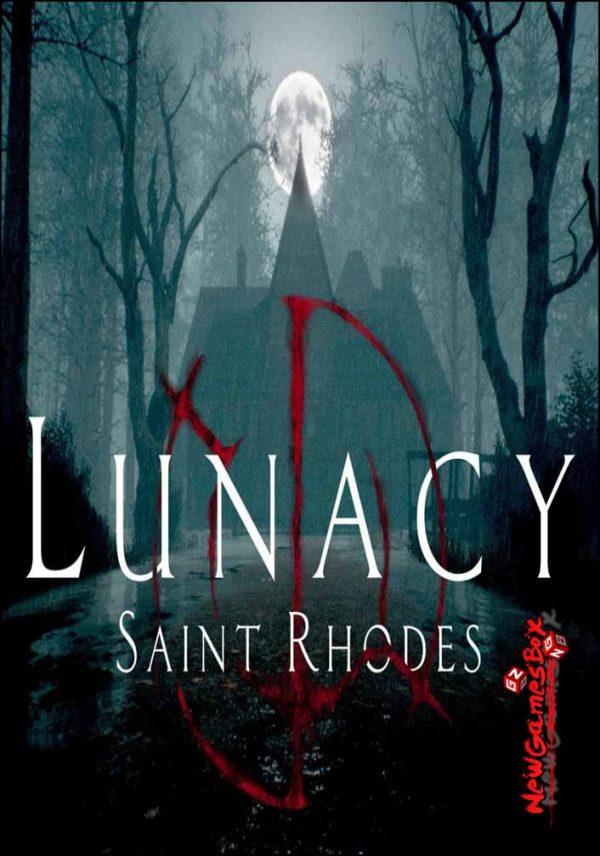 Lunacy Saint Rhodes Free Download