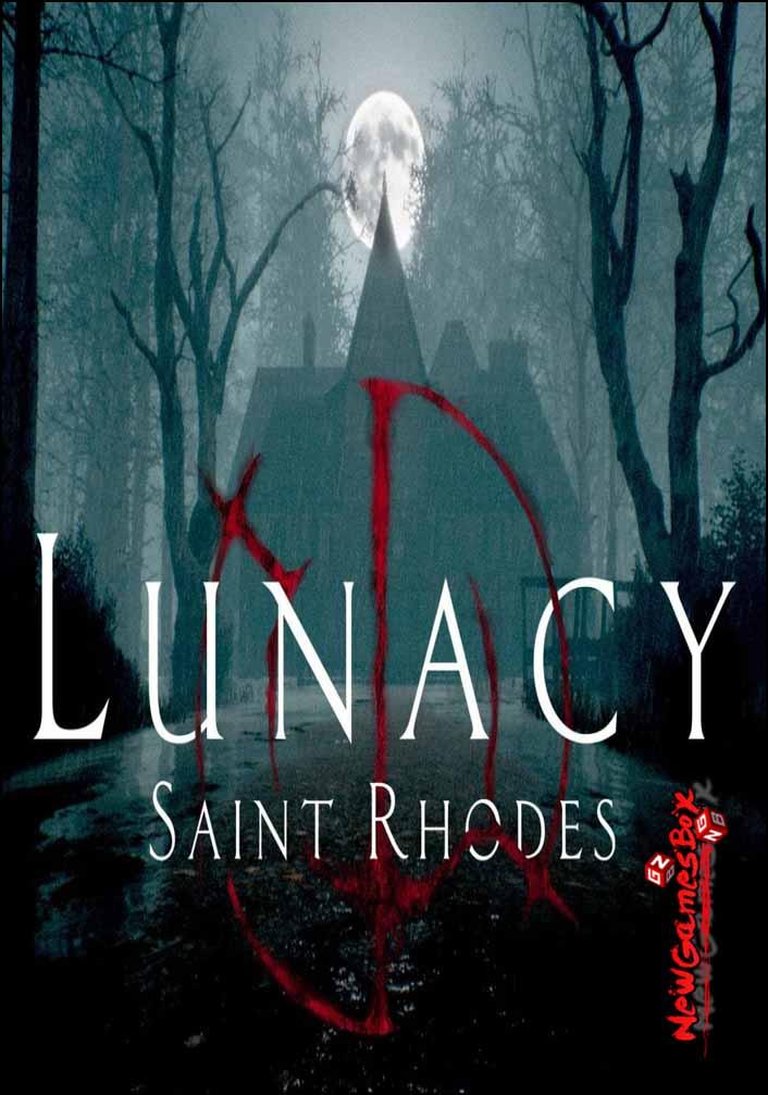 Lunacy Saint Rhodes Free Download Full Version PC Setup