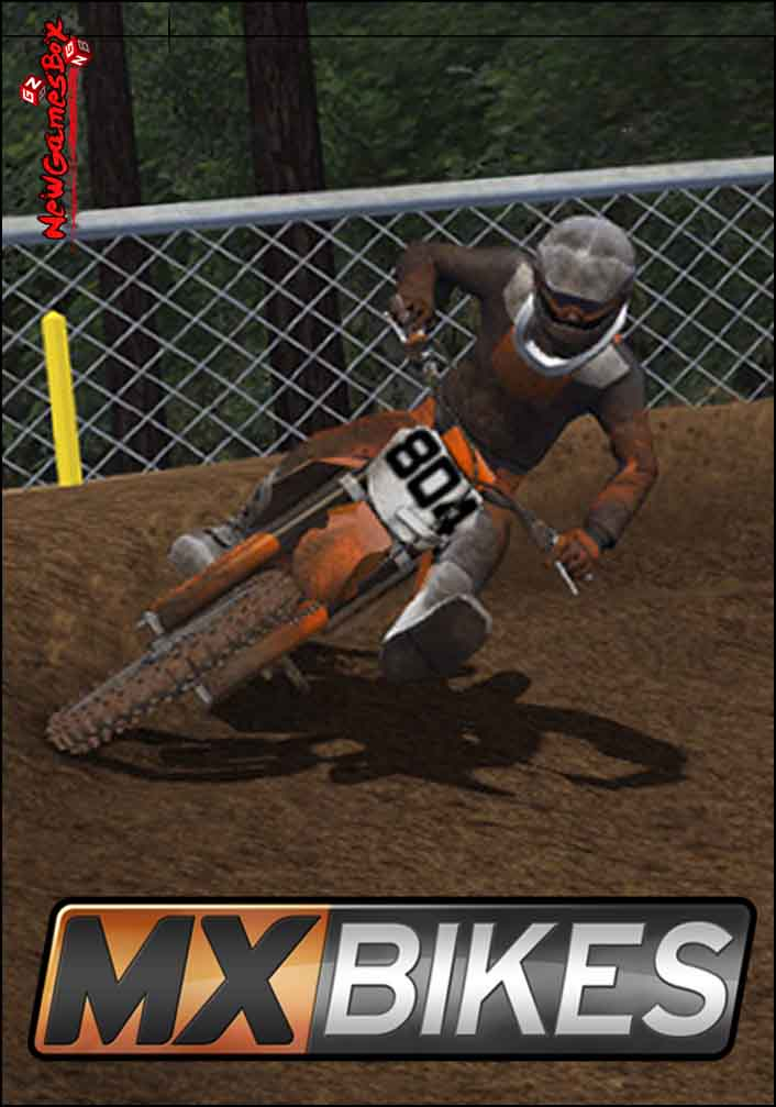 MX Bikes Free Download