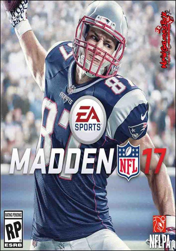 Madden NFL 17 Free Download