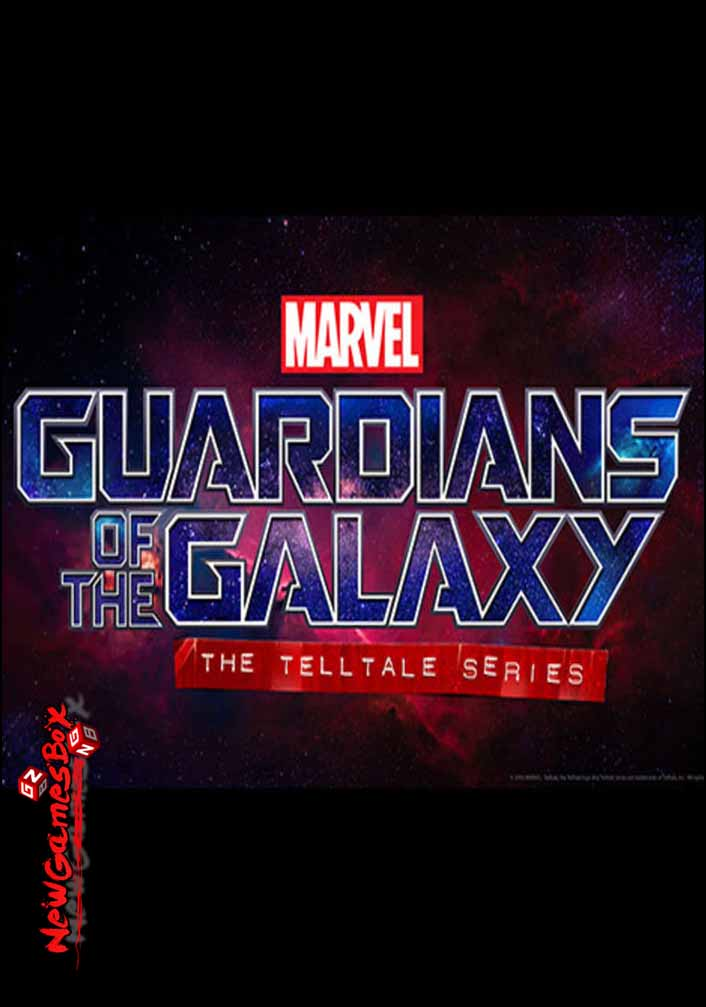 Marvels Guardians Of The Galaxy The Telltale Free Download