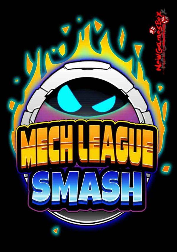 Mech League Smash Free Download