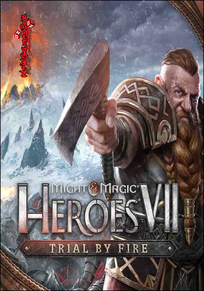 Might And Magic Heroes VII Trial By Fire Free Download