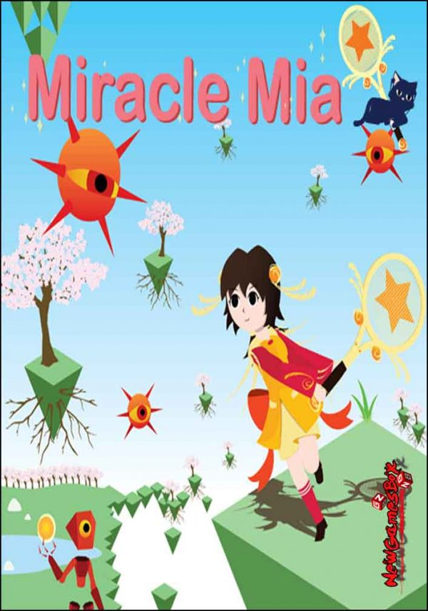 Miracle Mia Free Download