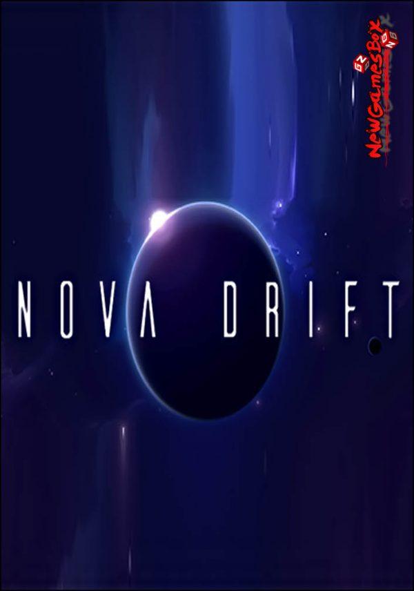 Nova Drift Free Download