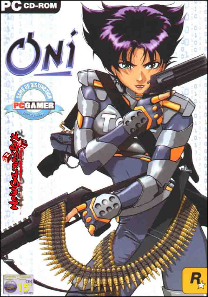 Oni Free Download