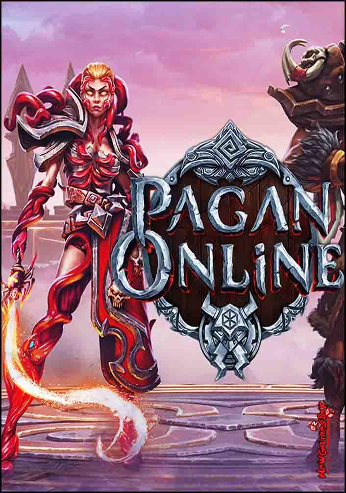 Pagan Online Free Download