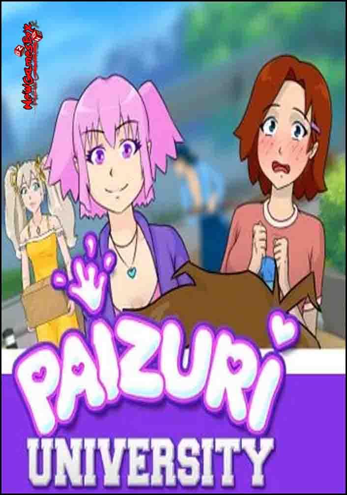 Paizuri University Free Download