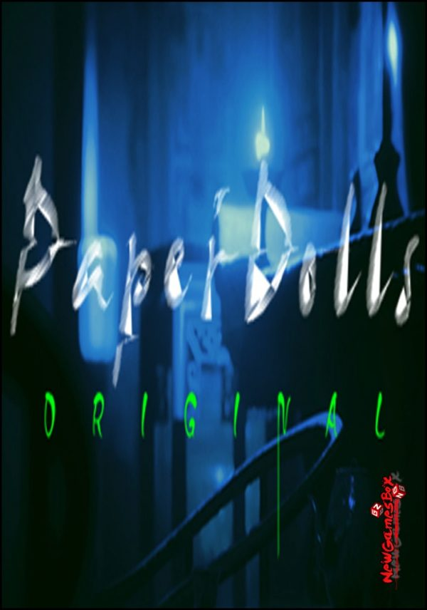 Paper Dolls Original Free Download