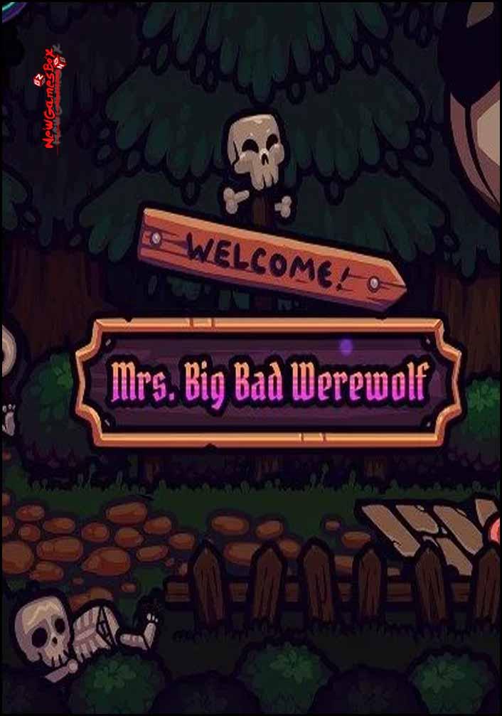 Pigglet In Mrs Big Bad Werewolf Free Download