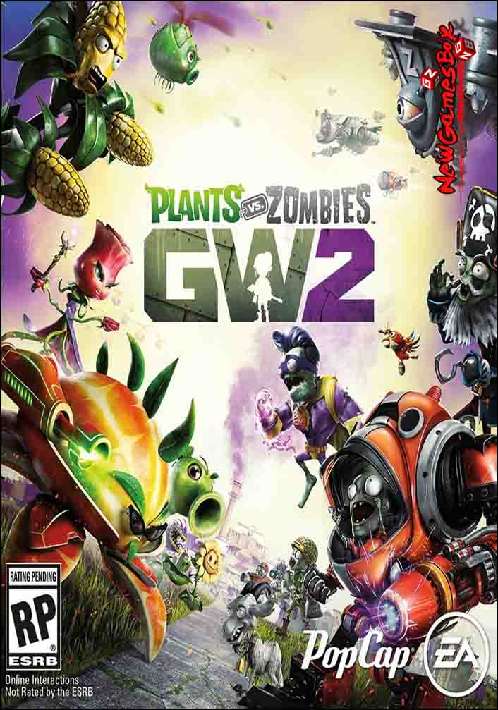 plants vs zombies full pc game download