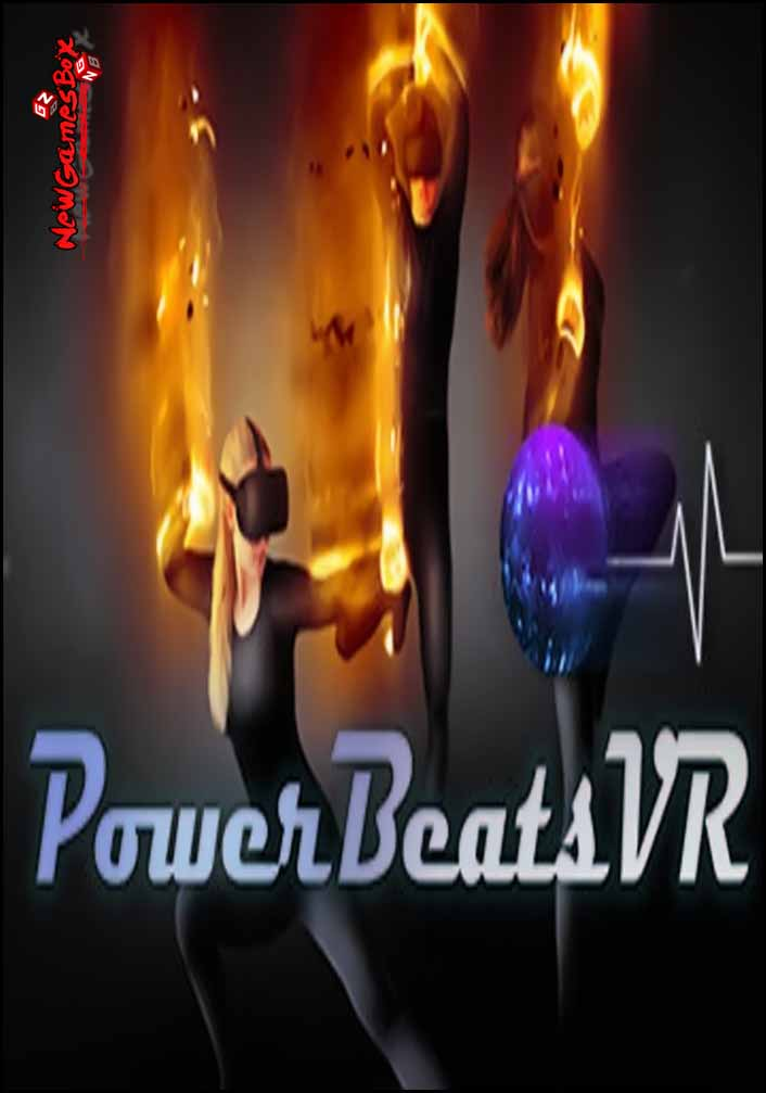 PowerBeatsVR Free Download
