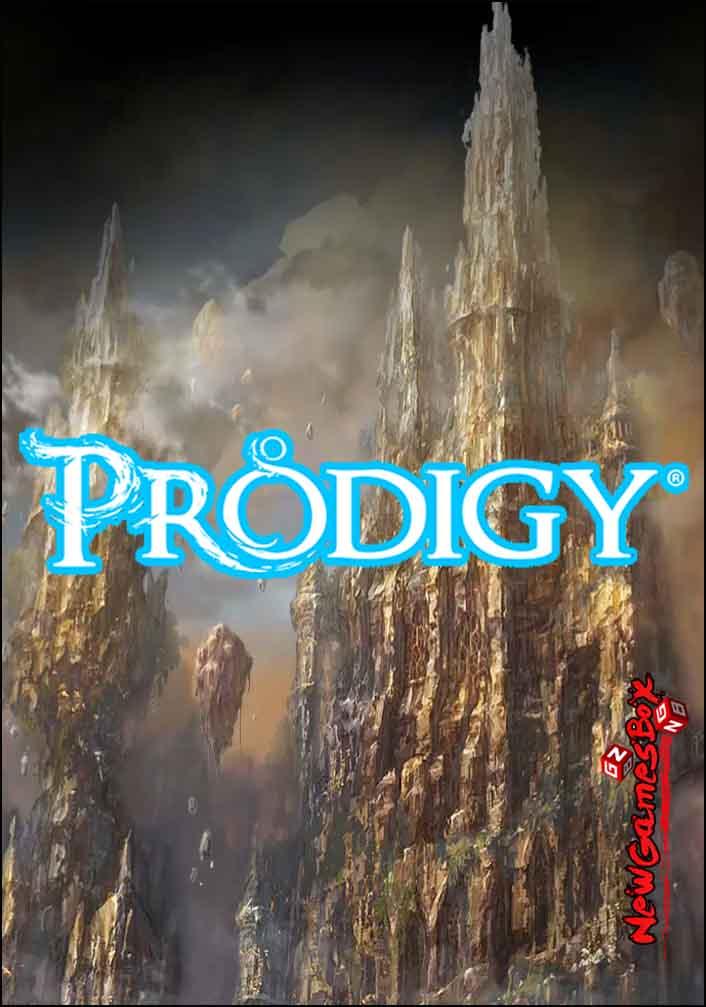 Prodigy Free Download