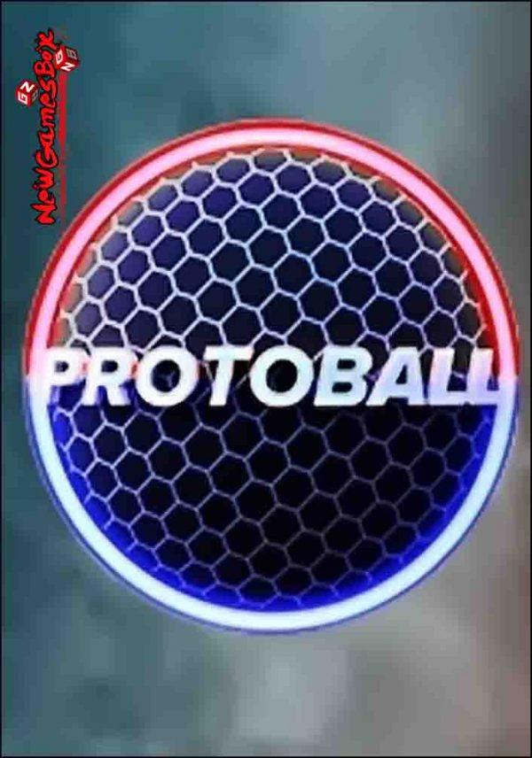 Protoball Free Download