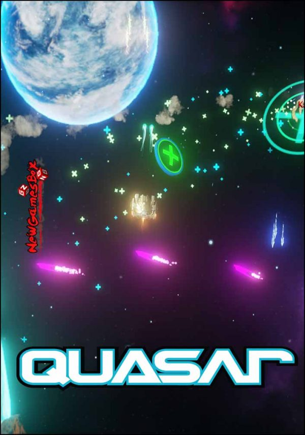 QUASAR Free Download