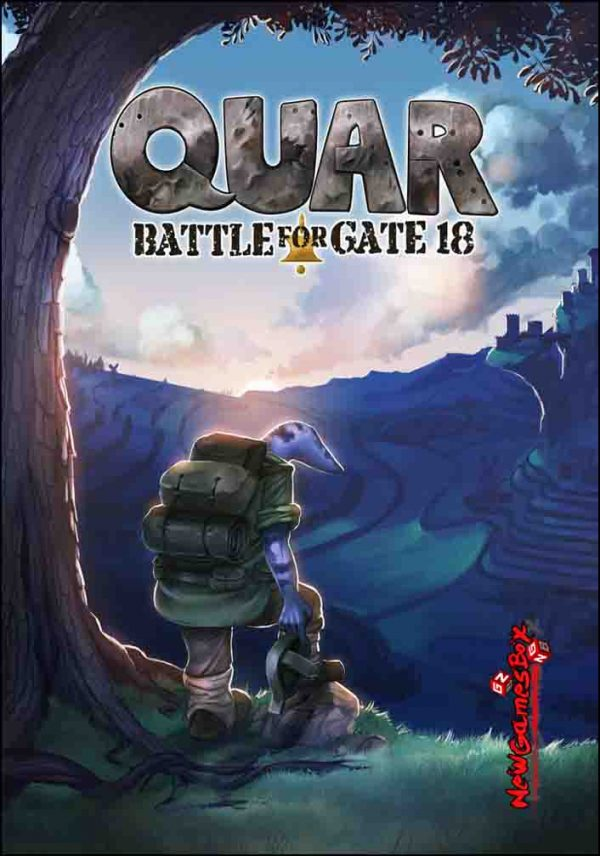 Quar Battle For Gate 18 Free Download
