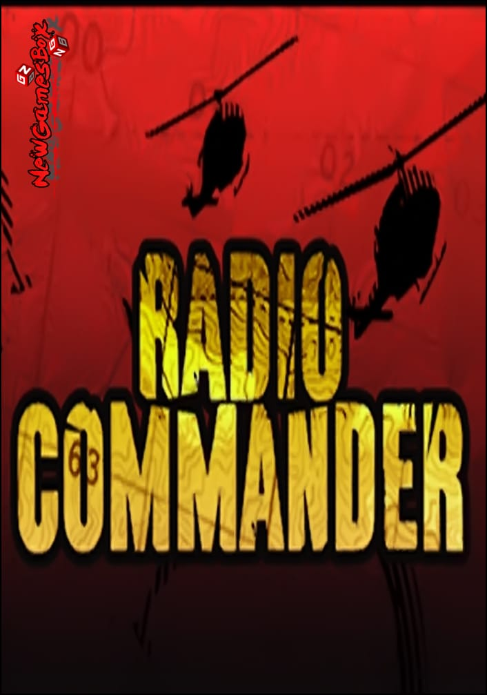 Radio Commander Free Download