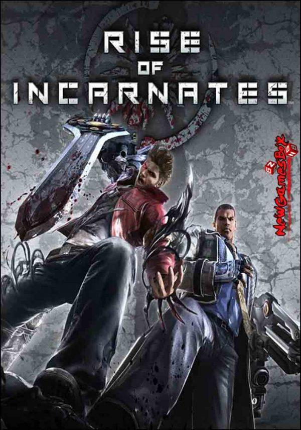 Rise Of Incarnates Free Download