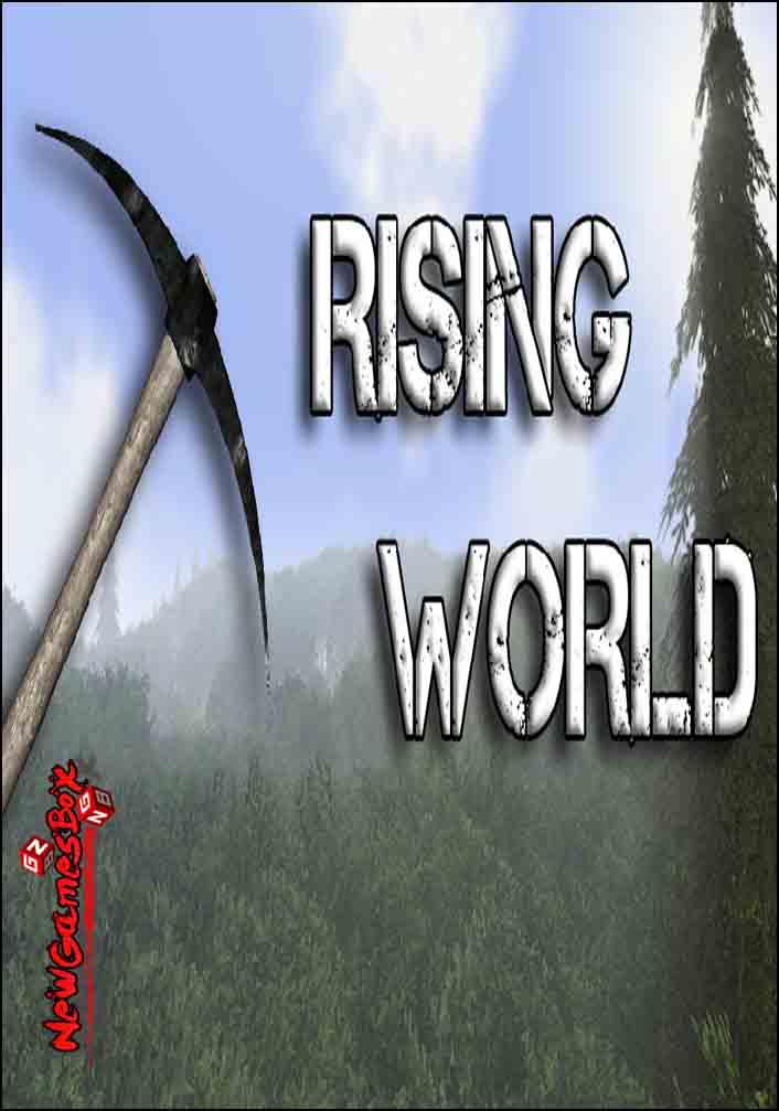 Rising World Free Download
