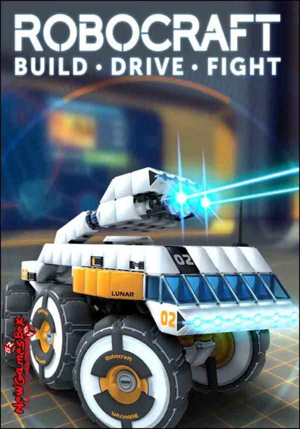 Robocraft Free Download