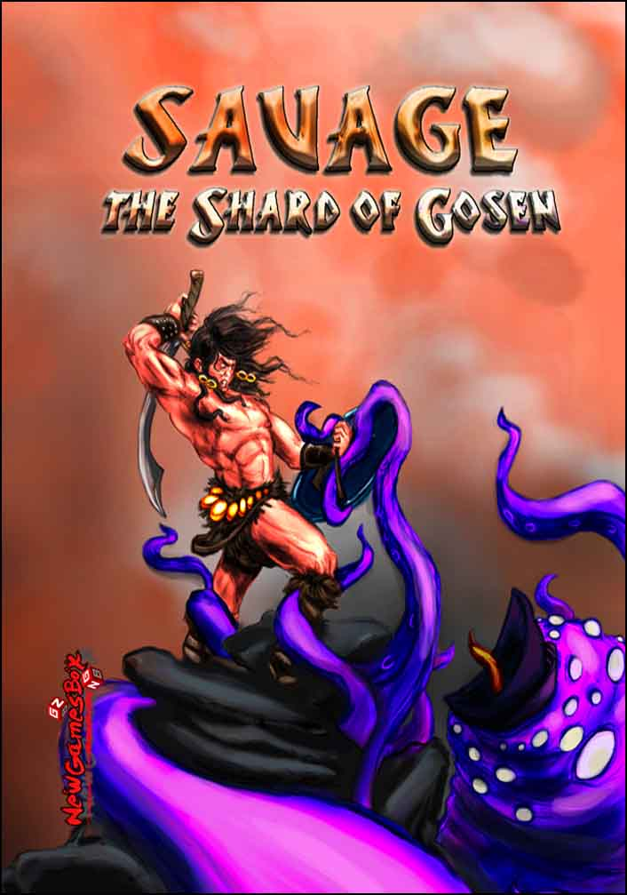 SAVAGE The Shard Of Gosen Free Download