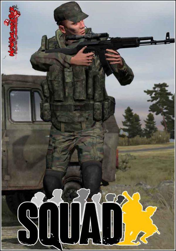 SQUAD Free Download