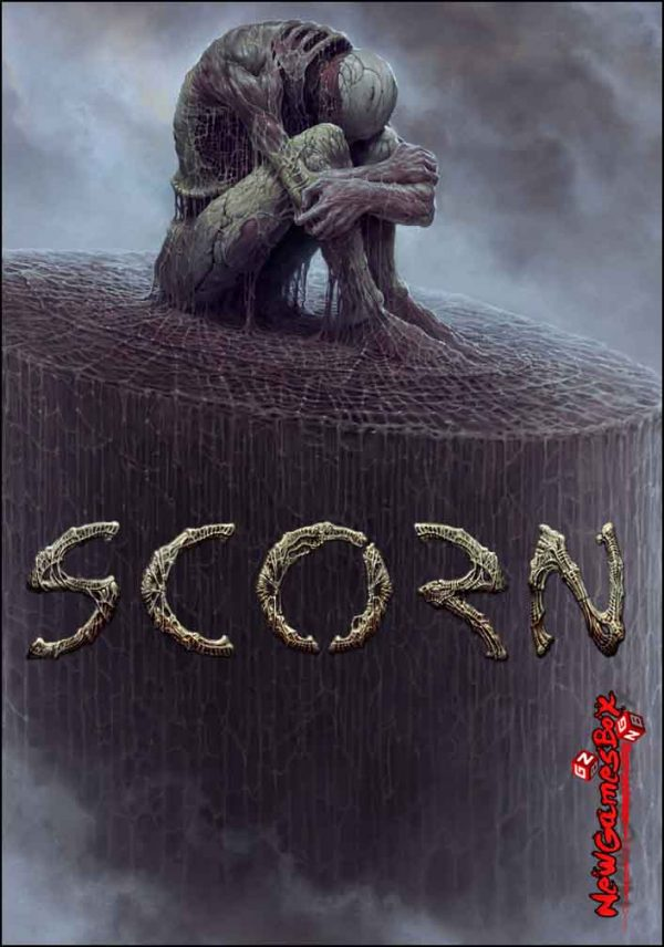 Scorn Free Download