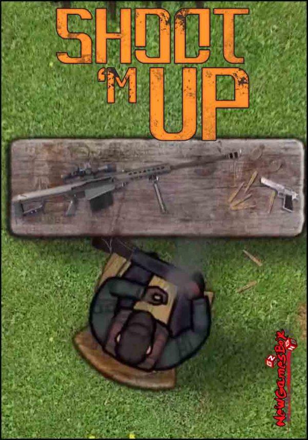 Shoot m Up Free Download