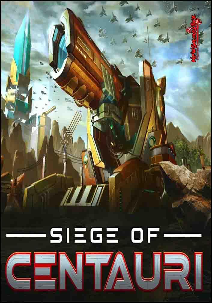 Siege Of Centauri Free Download