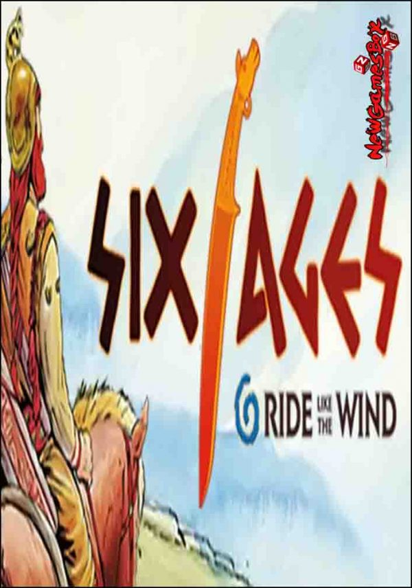 Six Ages Ride Like the Wind Free Download