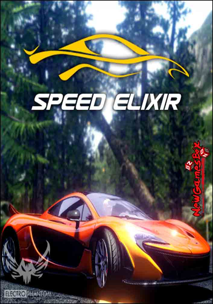 Speed Elixir Free Download