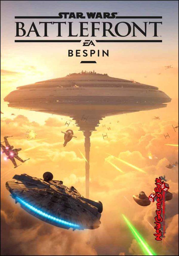 Star Wars Battlefront Bespin Free Download