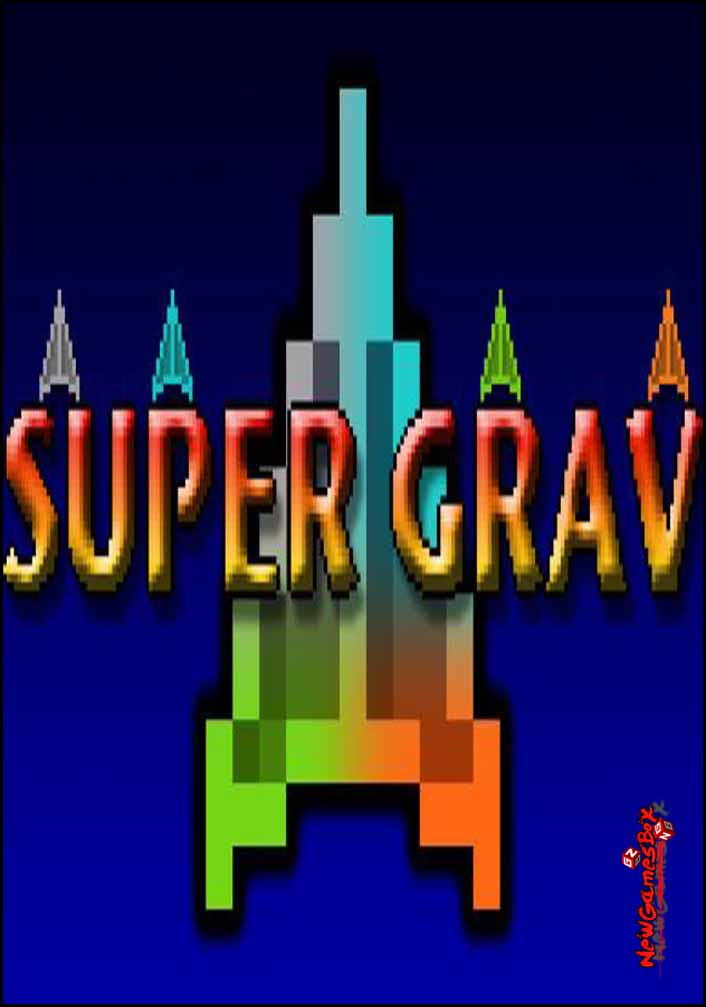 Super Grav Free Download