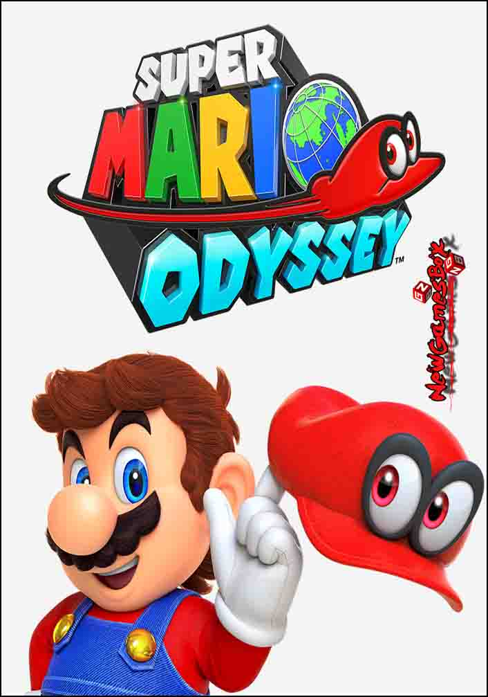 download super mario odyssey for free