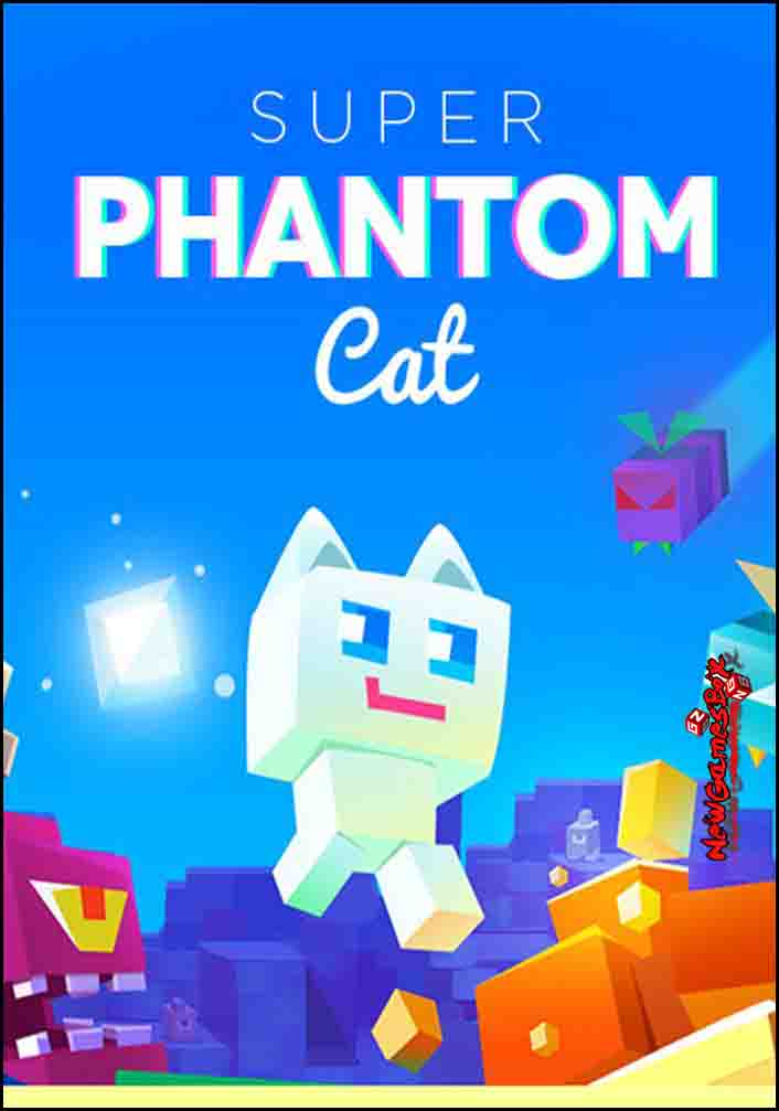 Super Phantom Cat Free Download