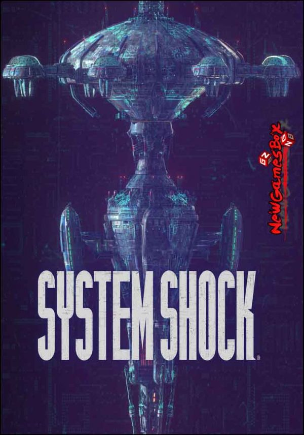 System Shock 1 Free Download