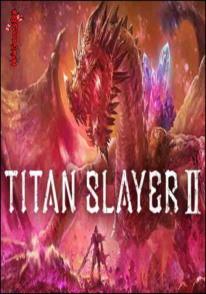TITAN SLAYER 2 Free Download