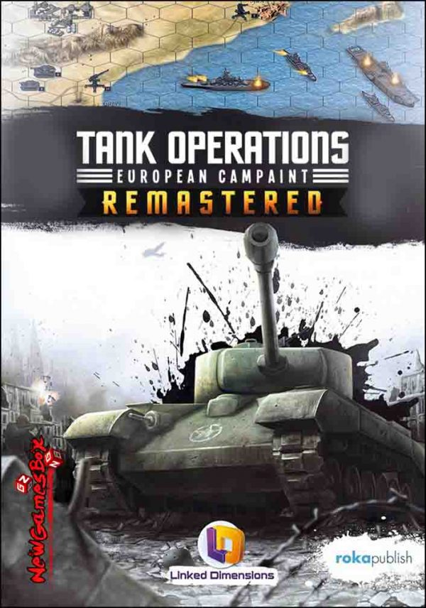 Tank Operations European Campaign Remastered Free Download