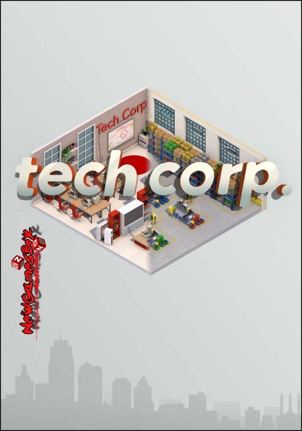 Tech Corp Free Download