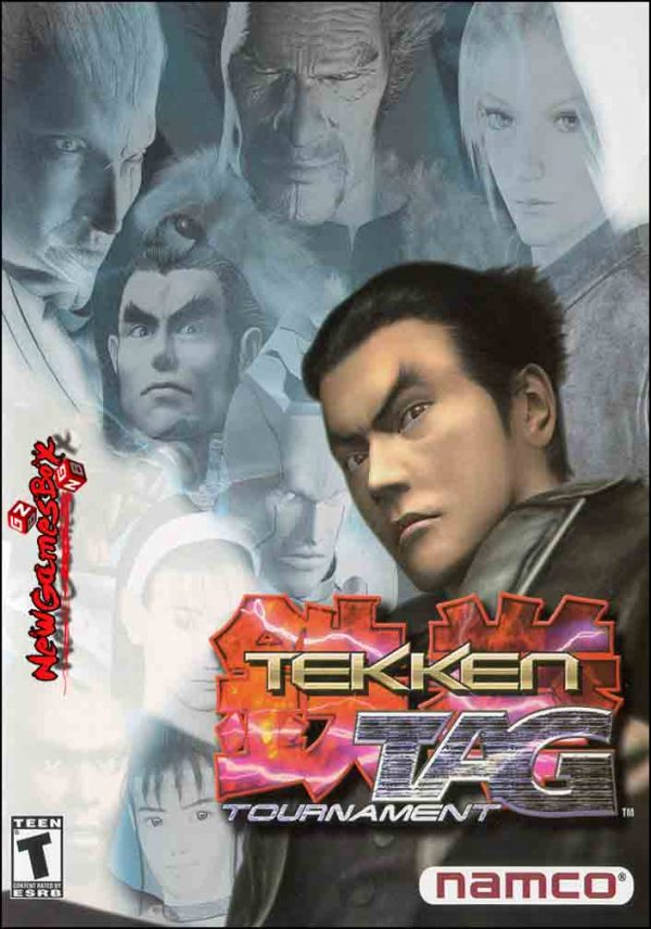 Tekken Tag Tournament Free Download
