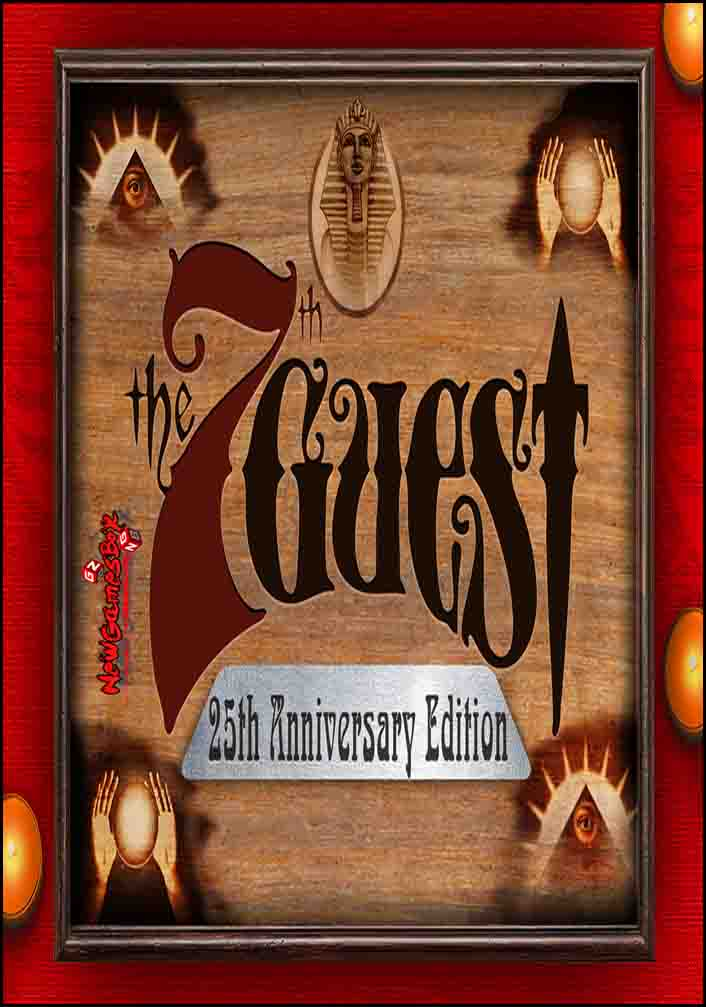 the 7th guest free download pc