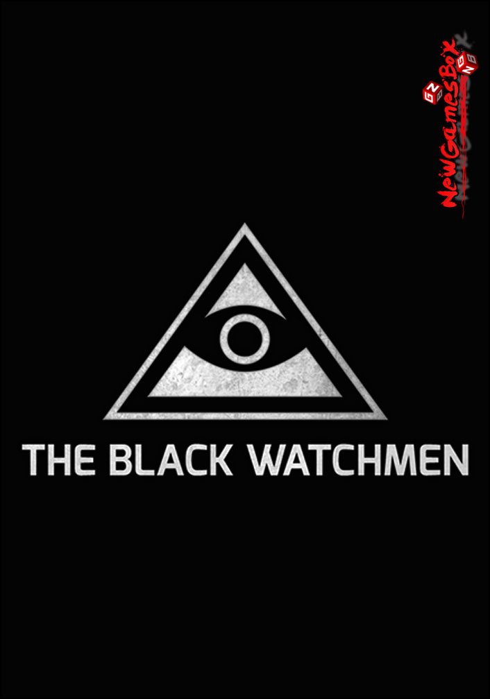 The Black Watchmen Free Download