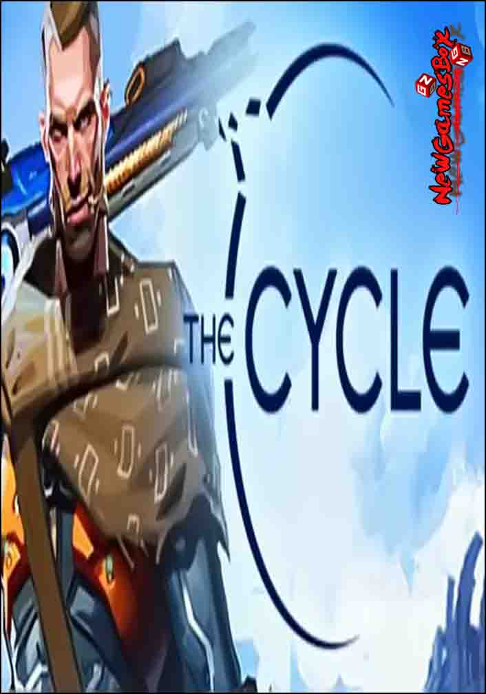 The Cycle Free Download