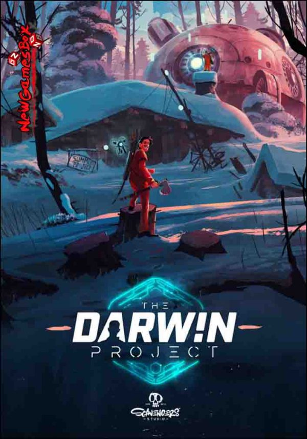 The Darwin Project Free Download
