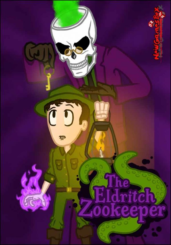 The Eldritch Zookeeper Free Download