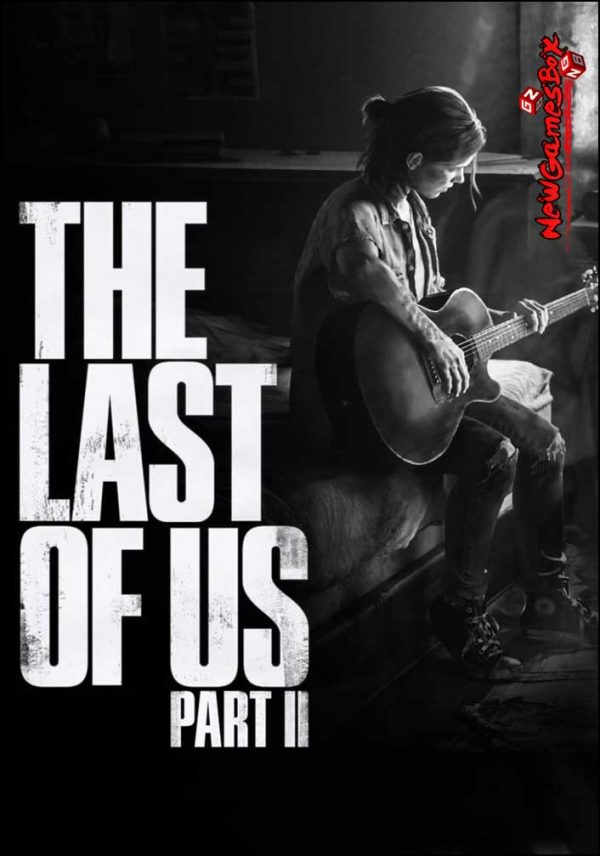 The Last Of Us 2 Free Download