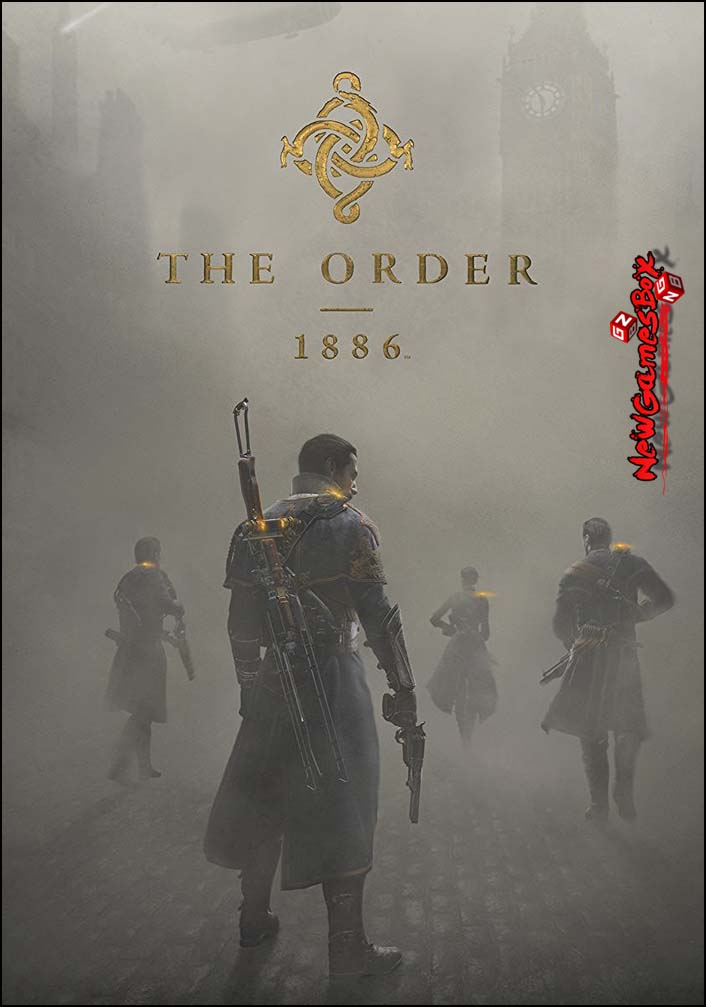 The Order 1886 Free Download