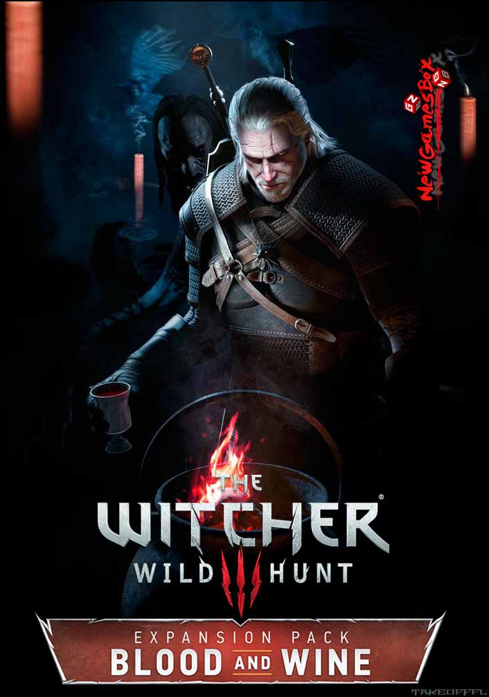 The Witcher 3 Wild Hunt Blood And Wine Free Download