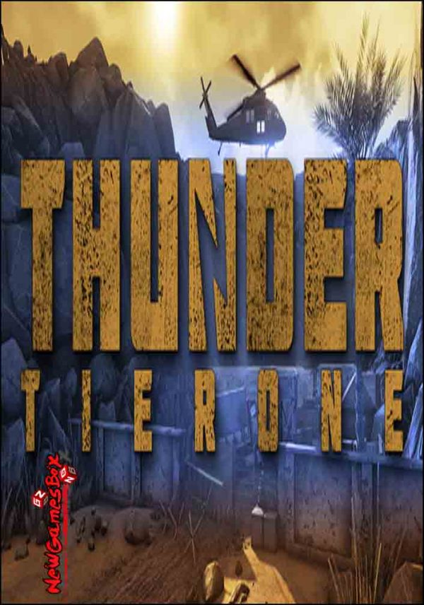 Thunder Tier One Free Download